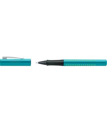 Fineliner diverse culori, varf 0.8 mm, model Grip 2010 FABER - CASTELL