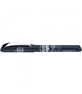 Stilou ergonomic Inx Sportive bleumarin cu design SCHNEIDER