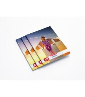 Caiet A5, 48 file, 70g/mp, dictando, Dreams HERLITZ