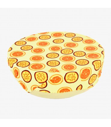 Folie alimentara ecologica din ceara de albine, unica - BumbleBee 30 x 50 cm SuperBee