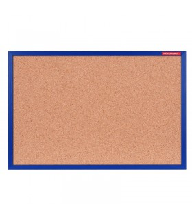 Panou pluta 40 x 60 cm rama color MEMOBOARDS