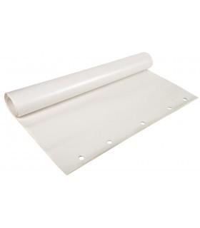 Hartie flipchart reciclata 65x100 cm, 60 g, 48 file EXACOMPTA