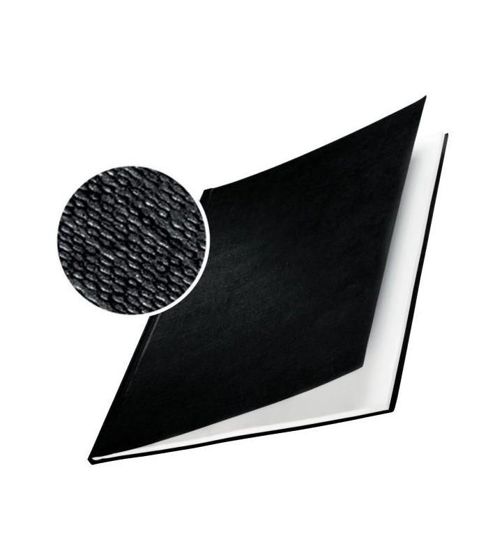 Coperta din carton plastifiat, 28 mm, 246-280 coli, 10 buc/cut, LEITZ