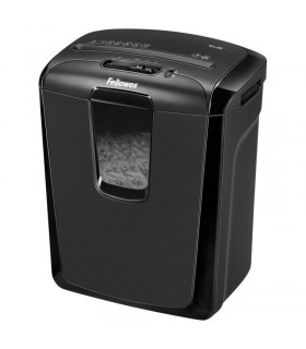 Distrugator documente M8C cross-cut FELLOWES