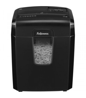 Distrugator documente 8C Cross-Cut FELLOWES