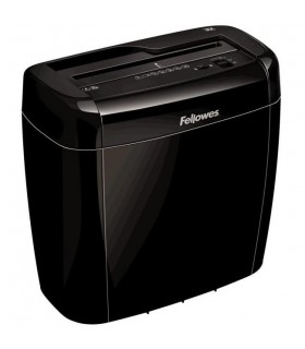 Distrugator documente 36C negru Cross-Cut FELLOWES
