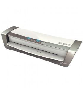 Laminator A3 80 - 175 microni argintiu iLAM Office Pro LEITZ