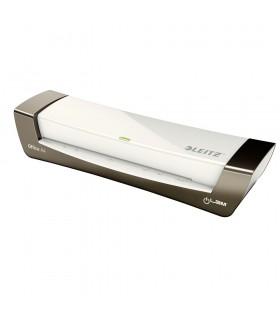 Laminator A4 80 - 125 microni argintiu iLAM Office LEITZ