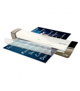 Laminator A3 80-125 microni argintiu iLAM Office LEITZ