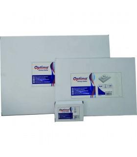 Folie pentru laminare A5 (154 x 216 mm) 80 microni 100 buc/top OPTIMA