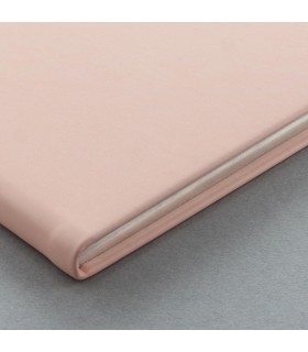 Notebook A6 Pastel Peach LETTS