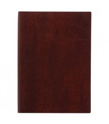 Notebook A4 Lecassa Brown LETTS