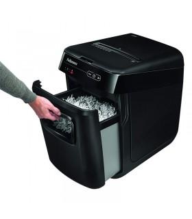 Distrugator documente automat 150C cross-cut Automax FELLOWES