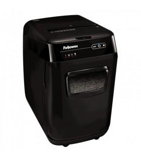 Distrugator documente automat 200M microshred Automax FELLOWES