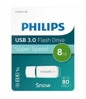 Memory stick USB 3.0 PHILIPS Snow edition