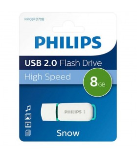 Memory stick USB 2.0 PHILIPS Snow edition
