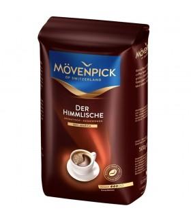 Cafea boabe, 500 g, Der Himmlische MOVENPICK