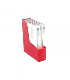Suport documente vertical rosu G2Desk FELLOWES