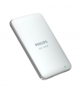 Hard disk extern SSD, USB 3.0 PHILIPS