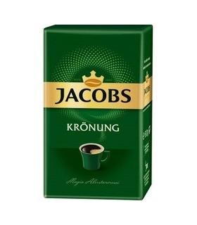 Cafea macinata, diverse gramaje, Kronung JACOBS