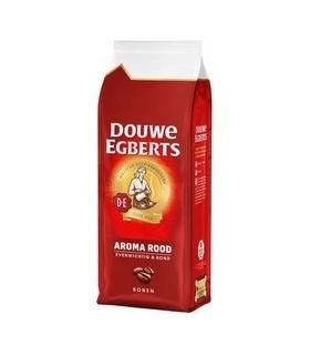 Cafea macinata, diverse gramaje, Aroma Rood DOUWE EGBERTS