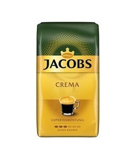 Cafea boabe, 1000 g, Experten Crema Kronung JACOBS