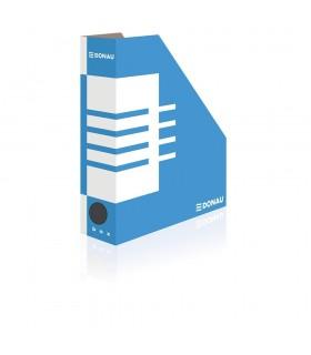 Suport documente vertical, carton, dimensiuni diferite, DONAU