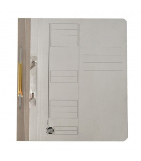 Dosar de incopciat din carton A4 1/1, 230 g, alb