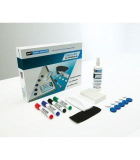 Starter kit universal pentru whiteboard SMIT