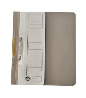 Dosar de incopciat din carton A4 1/2, 230 g, alb
