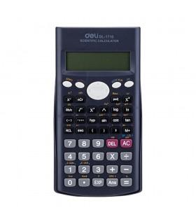 Calculator stiintific 12 digiti 240F 82Ms DELI