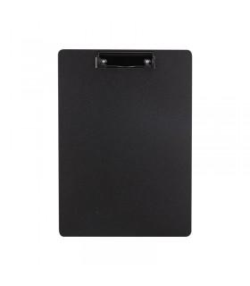 Clipboard simplu culori negru/albastru DELI