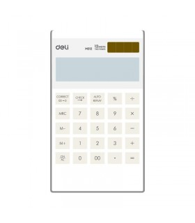 Calculator birou 12 digiti Compact Modern DELI