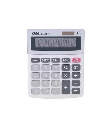 Calculator birou 12 digiti 1217 DELI