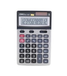 Calculator birou 12 digiti 1239 DELI