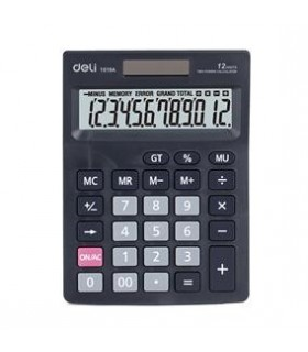 Calculator birou 12 digiti 1519A DELI