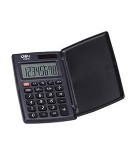 Calculator de buzunar 8 digiti 39219 DELI