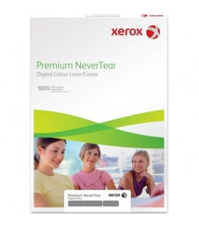 Hartie Poliester A4, 145 microni, Premium Nevertear XEROX
