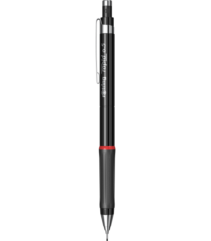 Creion mecanic 0.5 mm Rapid Pro ROTRING