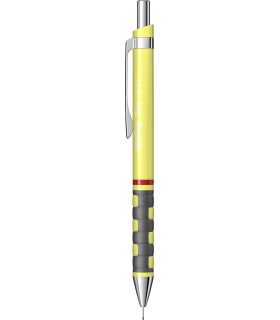 Creion mecanic 0.5 mm culori neon Tikky 3 ROTRING