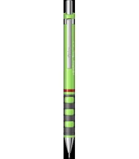 Creion mecanic 0.7 mm culori neon Tikky 3 ROTRING