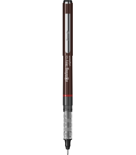 Liner Graphic negru Tikky ROTRING
