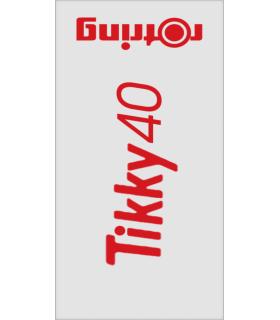 Radiera TIKKY T40 ROTRING