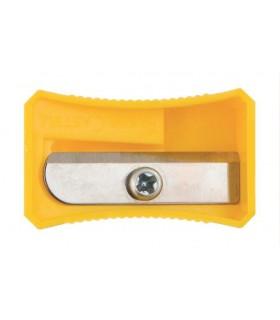 Ascutitoare Plastic Simpla Faber-Castell  Culoare standard