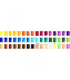 Acuarele 48 culori Creative Studio FABER-CASTELL