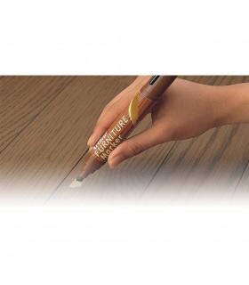 Marker pentru mobilier din lemn mahon, varf tesit 2.0 - 5.0 mm ARTLINE 95