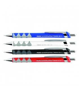 Creion mecanic diverse culori, varf 0.7 mm Diamond NOKI