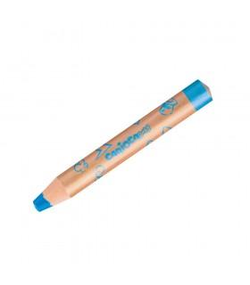 Creioane colorate 3 in 1, 10 culori CARIOCA Baby 1+