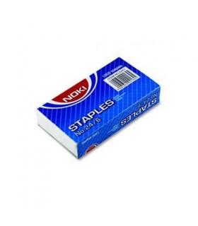 Pachet PROMO 10 capse 24/6, 1000 buc/cutie, NOKI