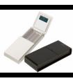 Roller negru E-Motion Pure Black FABER - CASTELL